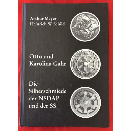 Die Silberschmiede der NSDAP und der SS