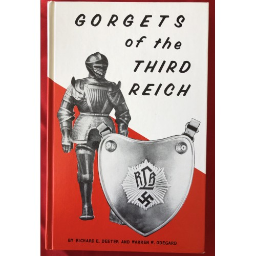 Gorgets of the Third Reich # 6224