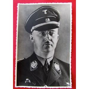 Heinrich Himmler Postcard # 6251