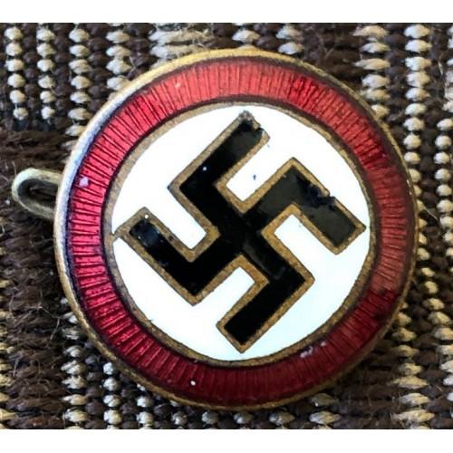NSDAP Sympathy Badge # 6274