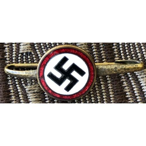 NSDAP Sympathy Clasp # 6276