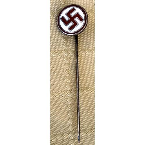 NSDAP Sympathy Stickpin # 6295