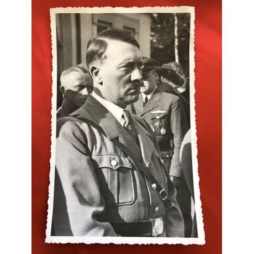 Der Führer Postcard # 6408
