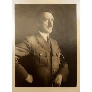 Adolf Hitler Photograph  # 6430