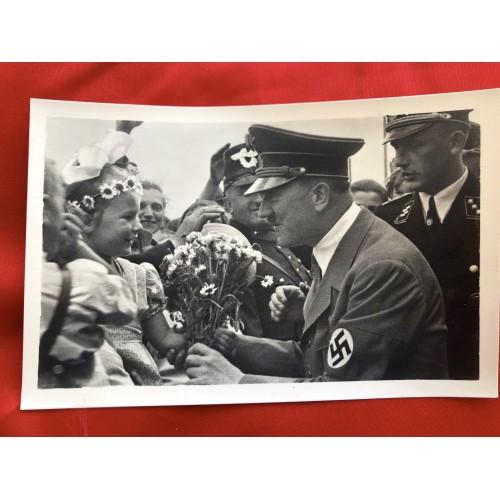 Hoffmann Postcard # 6465