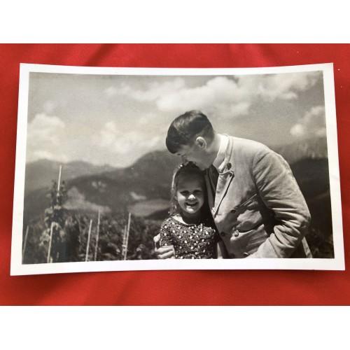Hoffmann Postcard  # 6466