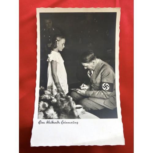 Hoffmann Postcard # 6468