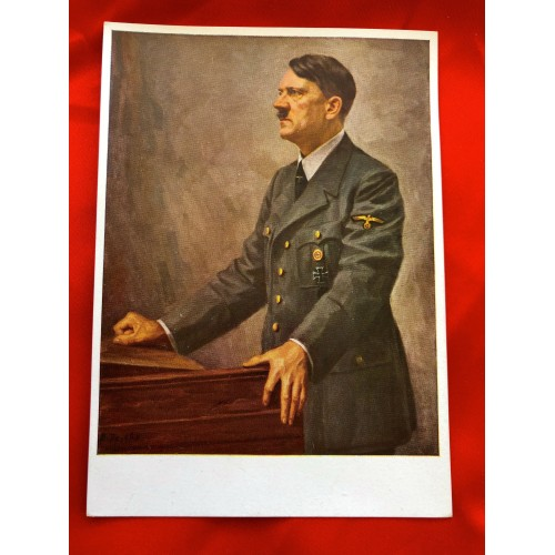 Hoffmann Postcard # 6470
