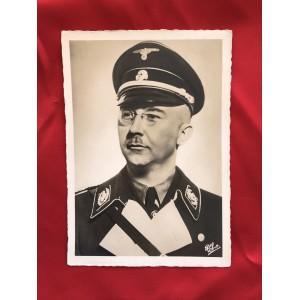 Heinrich Himmler Postcard # 6473