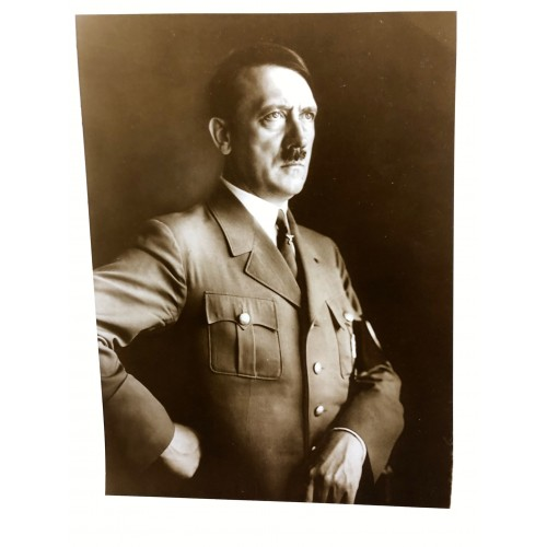 Adolf Hitler Photograph