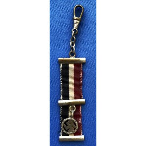 Swastika Watch FOB # 6479