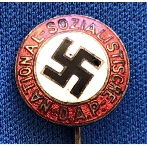 Parteiabzeichen NSDAP Stickpin