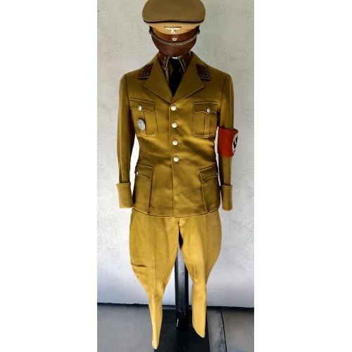 Kreisleitung Uniform Set # 6545