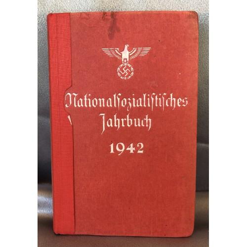 Nationalsozialistisches Jahrbuch 1942 # 6579