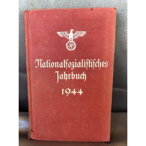 Nationalsozialistisches Jahrbuch 1944 # 6581