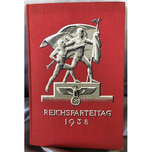 Reichsparteitag 1938 # 6587