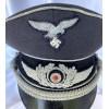 Luftwaffe Officers Visor