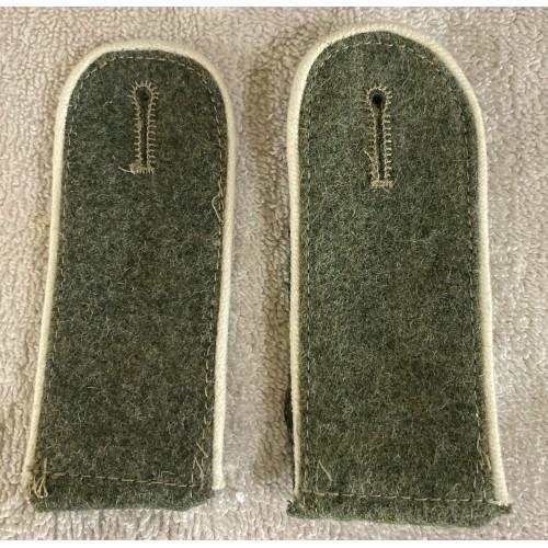 Heer EM Shoulder Boards # 6616