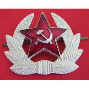 Russian Cap Badge  # 6620