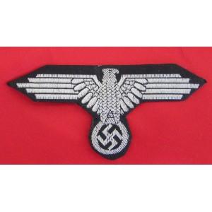 SS Sleeve Eagle # 6633