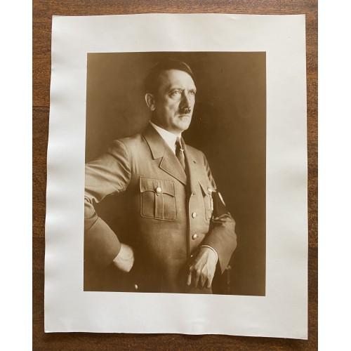 Adolf Hitler Photograph