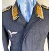 Oberst Feldwebel 1st Sergeants Fallschirmjäger Fliegerbluse
