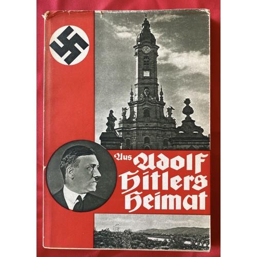 Aus Adolf Hitlers Heimat # 6649