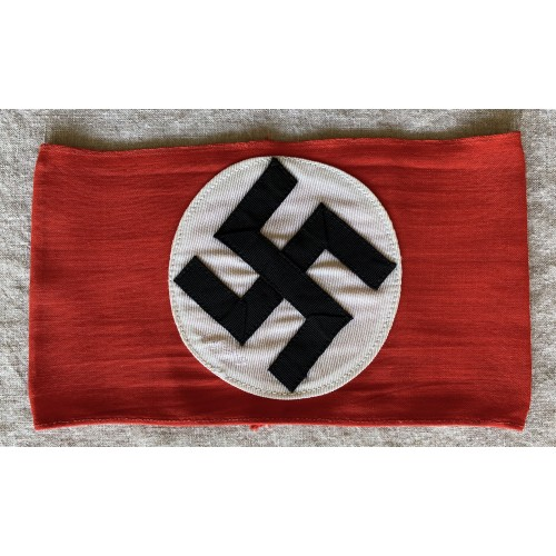 NSDAP Armband  # 6659