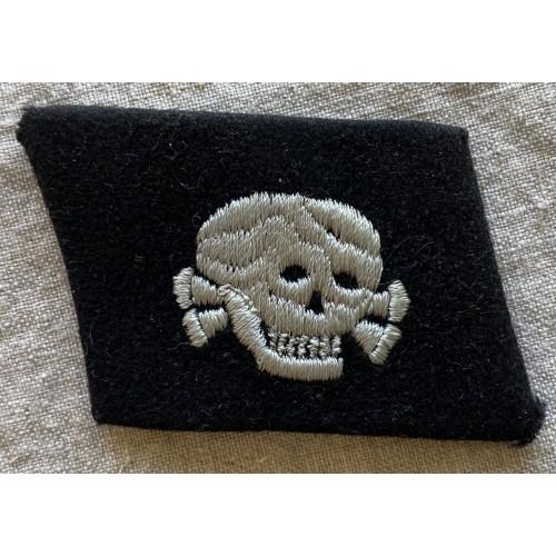 SS TK NCO/EM Collar Tab # 6663
