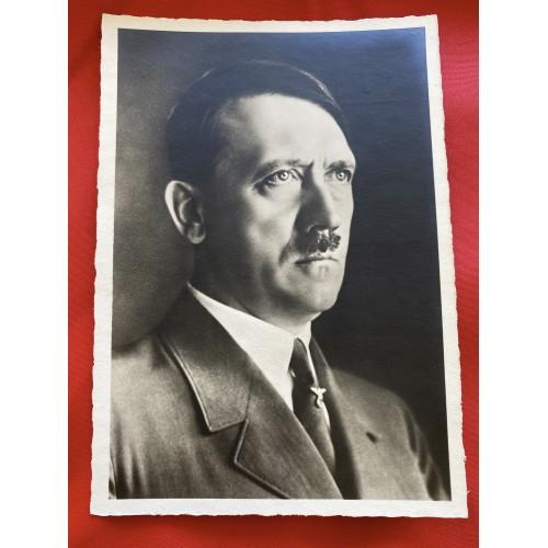 Adolf Hitler Postcard # 6733