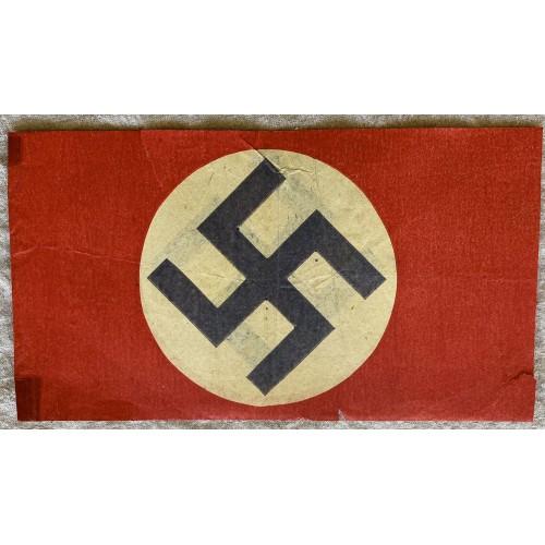 NSDAP Armband # 6760