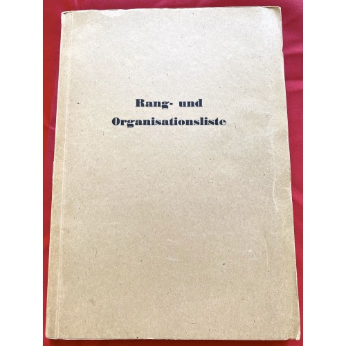 Rang- und Organisationsliste der NSDAP # 6785