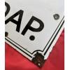 NSDAP Enamel Sign # 6786