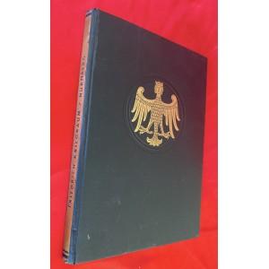 Friedrich Kriegbaum Nürnberg signed by Himmler # 6799
