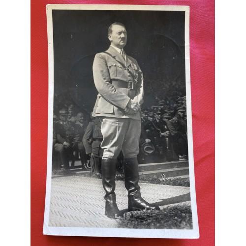 Adolf Hitler Postcard # 6834