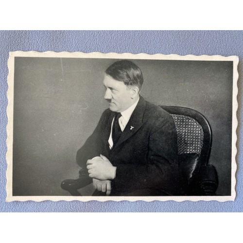 Hitler Postcard # 6914
