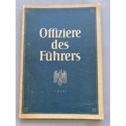 Offiziere des Führers 1. Heft # 7055