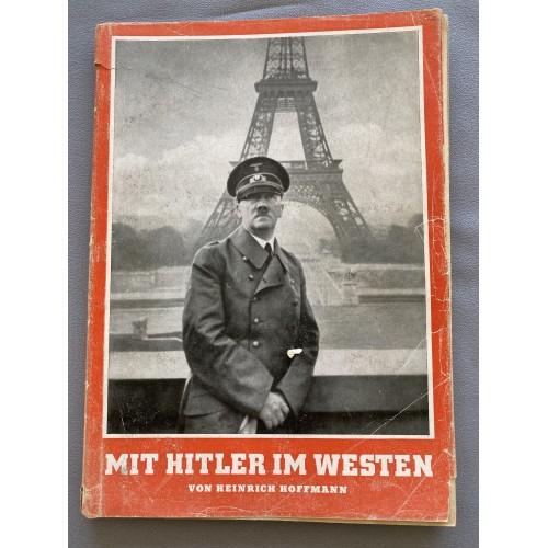 Mit Hitler Im Westen # 7062