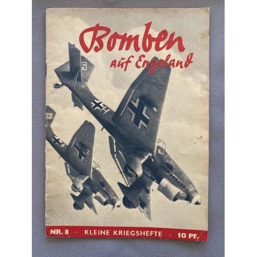 Bomben auf Engeland # 7092