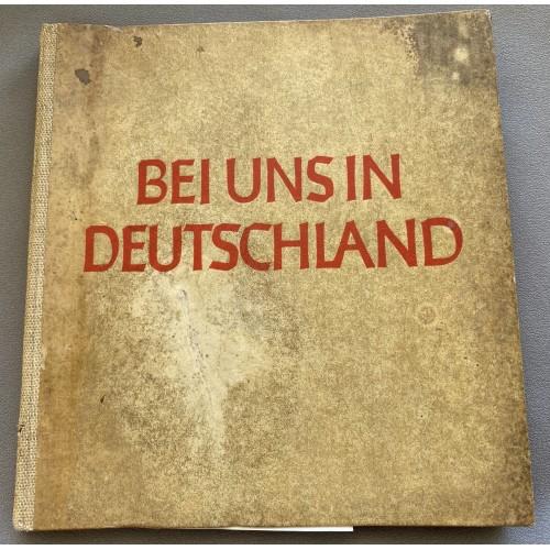 Bei Uns in Deutschland # 7098