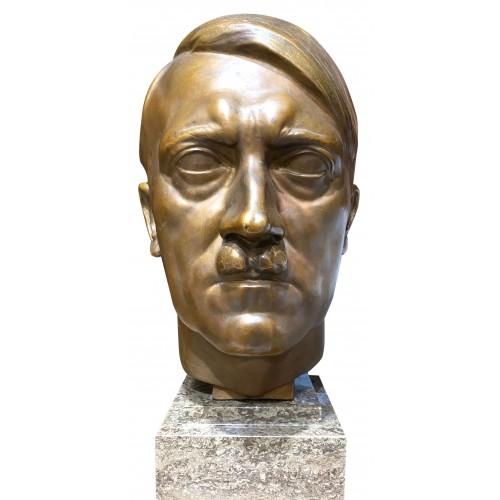 Adolf Hitler Bust # 7166
