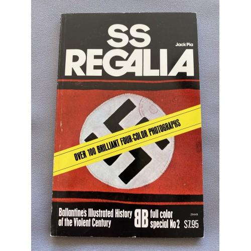 SS Regalia by Jack Pia