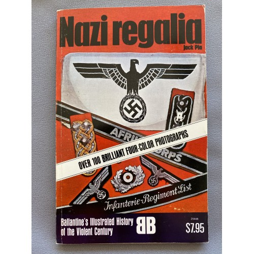 Nazi Regalia by Jack Pia # 7309