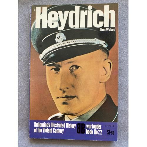Heydrich by Alan Wykes