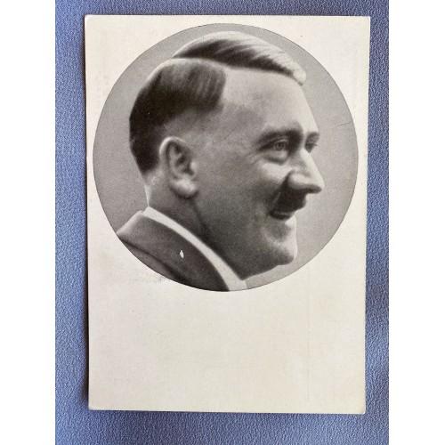 Männer der Zeit Postcard # 7349