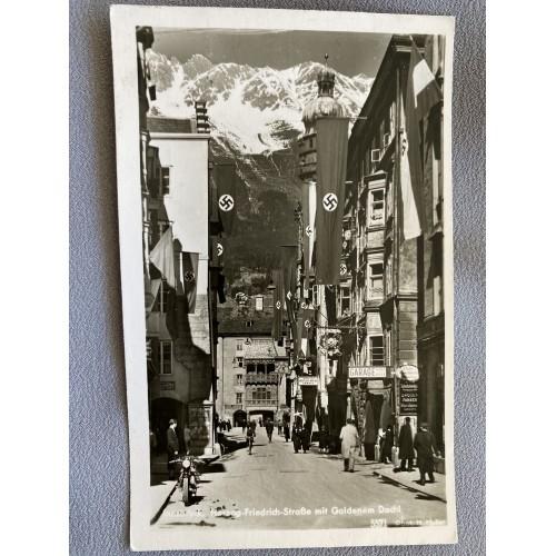 NSDAP Postcard # 7434