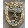 Luftwaffe Ground Assault Badge # 7502