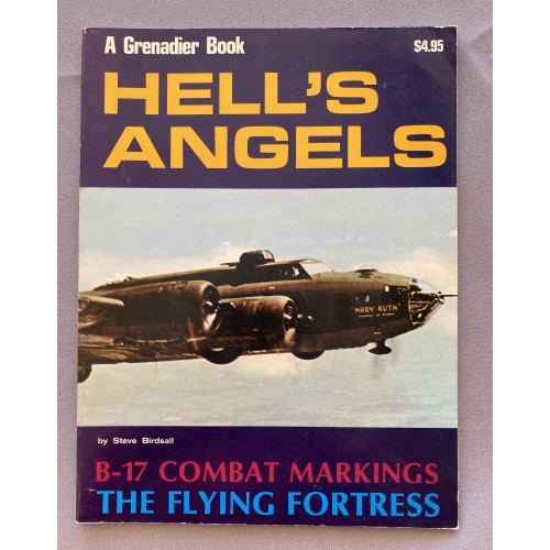 Hell's Angels  # 7672