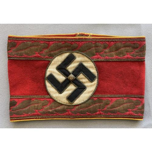 Reichsleiter Armband # 7686