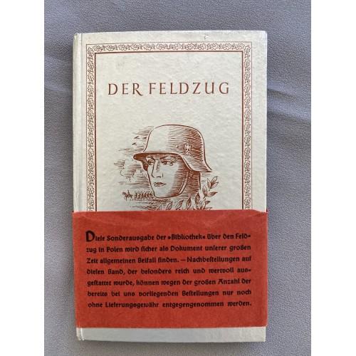 Der Feldzug in Polen 1939 # 7699